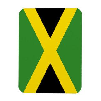 Bandera de Jamaica Imanes Flexibles
