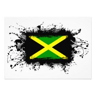 Bandera de Jamaica Anuncios Personalizados