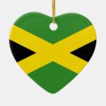 Bandera de Jamaica, Jamaica Adornos De Navidad