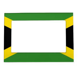 Bandera de Jamaica Foto De Imanes