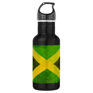 bandera de Jamaica - raíces del reggae