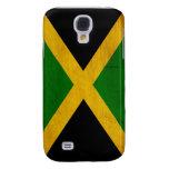 Bandera de Jamaica Samsung Galaxy S4 Cover