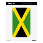 Bandera de Jamaica Skin Para El NOOK Color