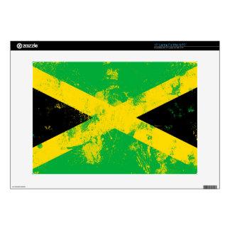 Bandera de Jamaica Skins Para 38,1cm Portátil