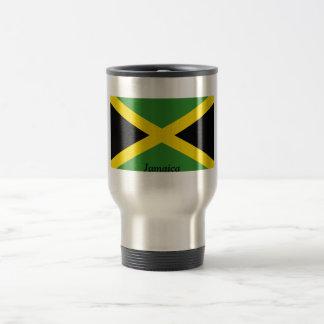 Bandera de Jamaica Tazas