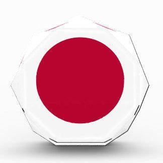 Bandera de Japón - 日章旗 - 日の丸 - 日本の国旗