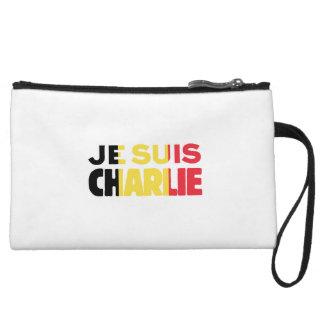 Bandera de Je Suis Charlie-Yo Charlie-Bélgica en