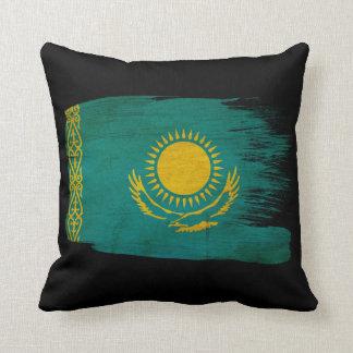 Bandera de Kazajistán Almohadas