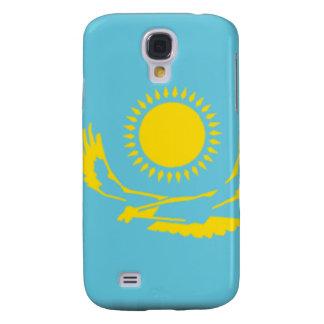 Bandera de Kazajistán