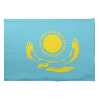 Bandera de Kazajistán Mantel
