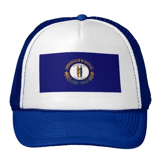 Bandera de Kentucky Gorra