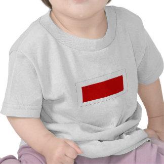 Bandera de Khaimah del al de United Arab Emirates Camiseta