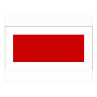 Bandera de Khaimah del al de United Arab Emirates  Postales