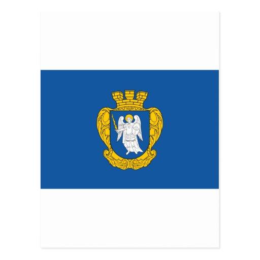 Bandera de Kiev Postal