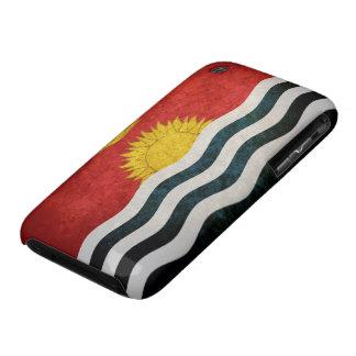 Bandera de Kiribati Case-Mate iPhone 3 Coberturas