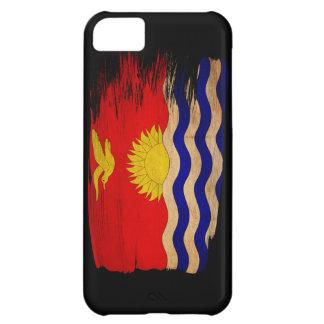 Bandera de Kiribati Funda Para iPhone 5C