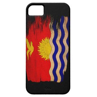Bandera de Kiribati iPhone 5 Funda