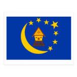 Bandera de Koror Postal
