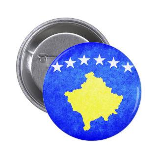 Bandera de Kosovo Pins
