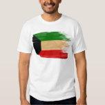 Bandera de Kuwait Polera