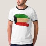 Bandera de Kuwait Poleras