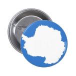 Bandera de la Antártida Pin