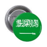 Bandera de la Arabia Saudita Pin