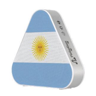 Bandera de la Argentina Altavoz Bluetooth