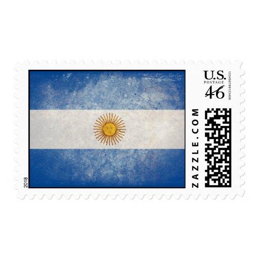 Bandera de la Argentina Envio