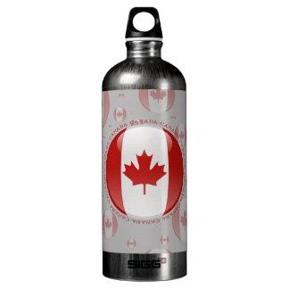 Bandera de la burbuja de Canadá