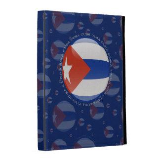 Bandera de la burbuja de Cuba