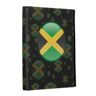Bandera de la burbuja de Jamaica