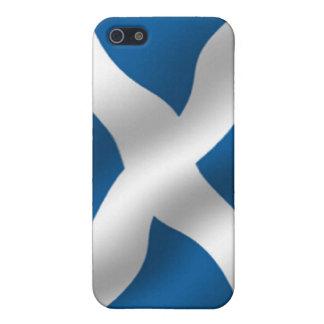 Bandera de la caja de la mota del iPhone 4/4s de E iPhone 5 Cobertura