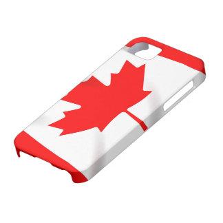 Bandera de la casamata apenas There™ del iPhone 5  iPhone 5 Case-Mate Cárcasas