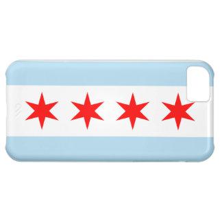 Bandera de la casamata Barely There del iPhone 5 d Funda Para iPhone 5C