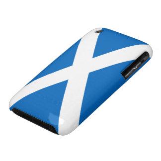 Bandera de la casamata del iPhone 3G/3GS de Escoci iPhone 3 Case-Mate Protectores