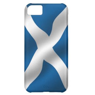 Bandera de la casamata del iPhone 5 de Escocia