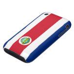 Bandera de la casamata Tough™ del iPhone 3G/3GS de Tough iPhone 3 Protector