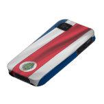 Bandera de la casamata Tough™ del iPhone 3G/3GS de iPhone 4/4S Carcasas