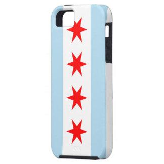 Bandera de la casamata Tough™ del iPhone 5 de iPhone 5 Carcasa