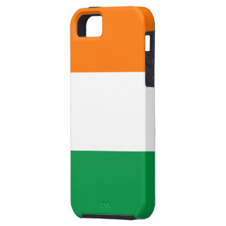 Bandera de la casamata Tough™ del iPhone 5 de Irla iPhone 5 Case-Mate Protectores