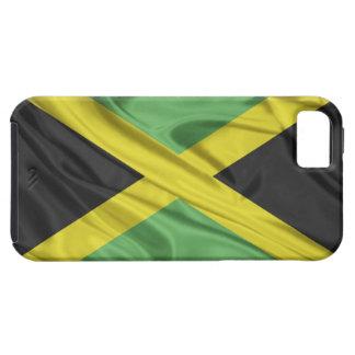 Bandera de la casamata Tough™ del iPhone 5 de Jama iPhone 5 Case-Mate Funda