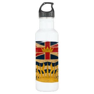 Bandera de la Columbia Británica