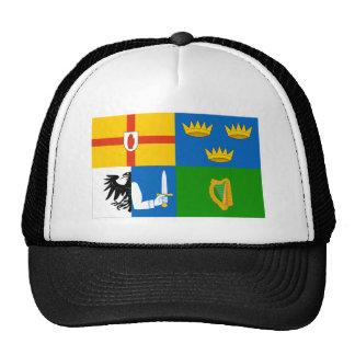 Bandera de la Cuatro-Provincia Gorros Bordados