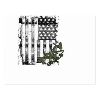 Bandera de la envidia postal
