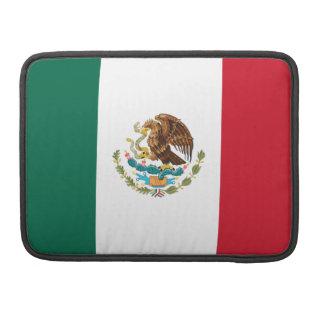 Bandera de la favorable manga de la aleta de funda para macbook pro