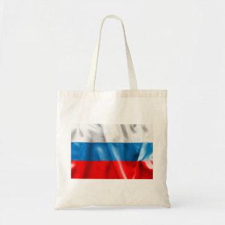 Bandera de la Federación Rusa