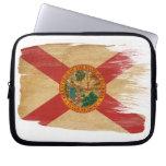 Bandera de la Florida Fundas Ordendadores