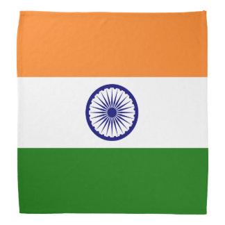 Bandera de la India Bandanas
