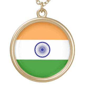 Bandera de la India Colgante